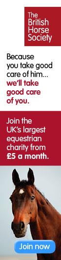 The British Horse Society Membership