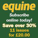 Subscribe to equine online from this link.