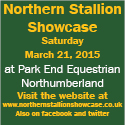 Visit the Northern Stallion Showcase