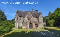 Culgruff House Guide Price £800,000