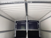 2014 Ifor Williams HB511 Horse Trailer