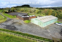 Cragside Riding Stables & Low Fogrigg