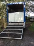 Iveco 7.5t Horsebox